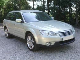 Разборка Subaru legacy, Outback, Wagon 2003-2012