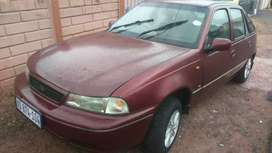 Daewoo 1.6i for sale