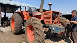 SAME RENOSTER TRACTOR