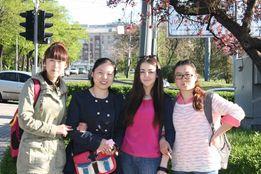 Репетитор китайского языка для малышей и школьников