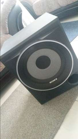 12'INCH SONY SUBWOOFER'S FOR SALE