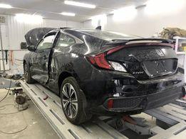 Качественный ремонт авто после ДТП!!! Рихтовка ! Покраска!