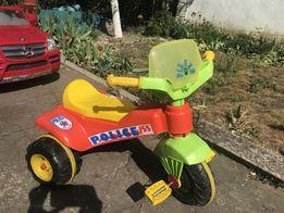 Велосипед Pilsan Police