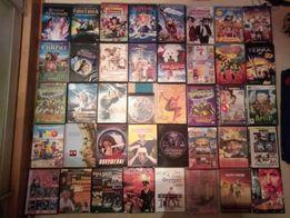 DVD,CD диски с фильмами и мультфильмами!