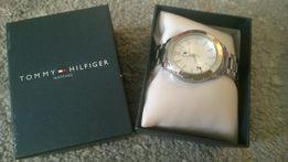 zegarek damski tommy hilfiger oryginalny oryginał