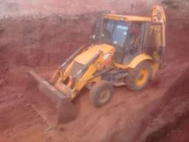 TLB Hire Frm 2500