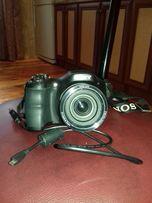 Цифровий фотоапарат Sony DSC-H100