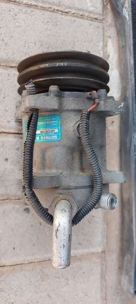 VW Citi Golf Aircon Pump