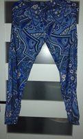 Spodnie - Haremki Terranova