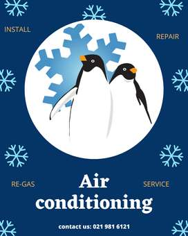 air conditioning installation and repair bargain