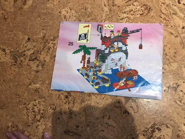 Lego 6279 Chylice - image 3