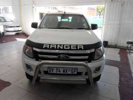 Ford Ranger 2.2 6speed 4×2 Extra cab