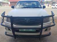 Image of Toyota hilux