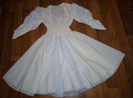 Выпускное нарядное праздничное платье, можно для танцев