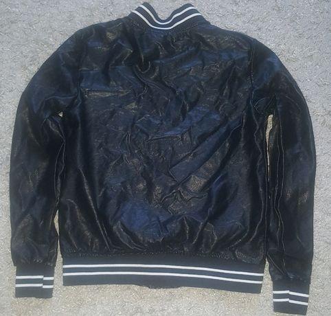 Оригинал.фирменная,итальянская куртка-бомбер бренда today Коростень - изображение 2