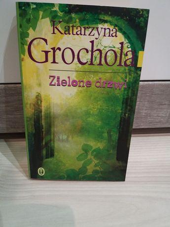 Katarzyna Grochola - Zielone Drzwi Toruń - image 1
