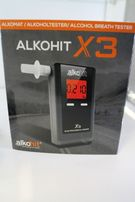 Alkomat ALKOHIT X3 - Rybnik