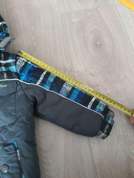 Зимняя куртка Ruggedbear на 2г Инженерный - изображение 3