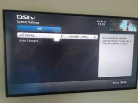 Dstv Installations and Signal Correction.