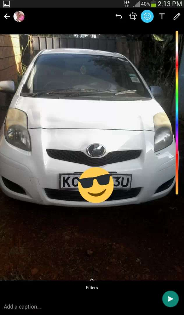 1300cc 2008 well maintained vehicle 0