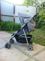 детская коляска Hauck