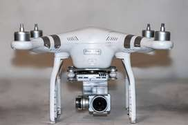 Canon , Nikon and Dji Phatom 3 Advance Drone for only R17 000