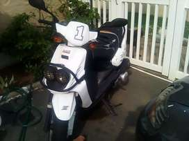 150cc scooter for sale