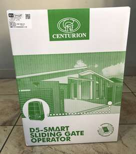Centurion D5 Smart Sliding gate motor