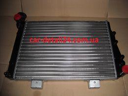 Радиатор охлаждения Ваз 2101,2102,2103,2104,2105,2106,2107