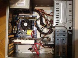 Компьютер Athlon X2 5200+, AM3, ddr2-2gb, hdd 250gb, video 256mb