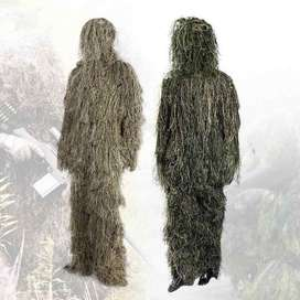 Ghillie suits M to XXL