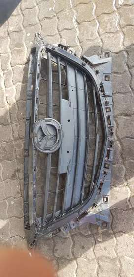 MAZDA 3 FRONT GRILL AVAILABLE