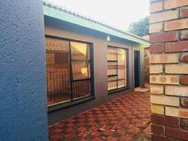 Room to rent in giyani