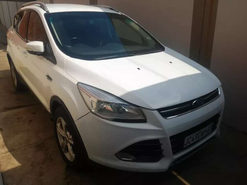 Selling Ford kuga ecoboost 0
