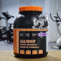 Гейнер BioLine Nutrition (Germany) + ПОДАРОК креатин