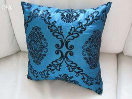 красивые новые наволочки на декоративные подушки на диван, кровать