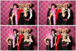 Fotobudka - wynajem na wesele, urodziny