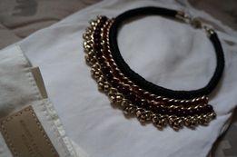 Naszyjnik biżuteria STRADIVARIUS