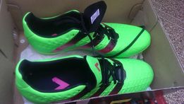 Продам фирменные футзалки adidas