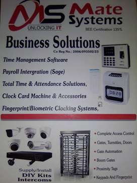 Clockcard machines for sale