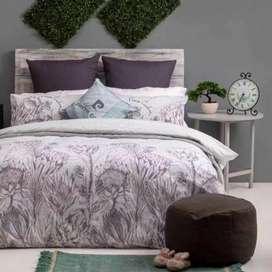 Pierre Cardin double duvet cover set