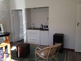 1 Bedroom apartment with open plan kitchen