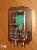 Реле РПУ-0-УХП4 рп21-ухл4б рпу-0-у4 рт570048 schrack