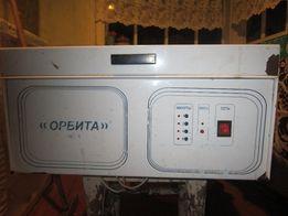 """Центрифуга ЦЛУ 1 """"Орбита"""""""