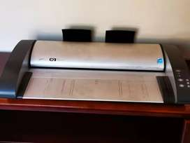 Contex IQ Quattro and Contex XD2490 Wide/Large Format Scanner MQ52d