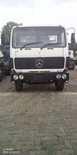 Mercedes Benz Water Tanker FOR SALE