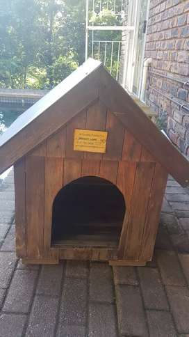 Dog House x 2 for sale