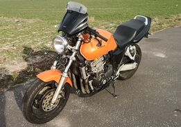 Honda CB1000 big one Sc30