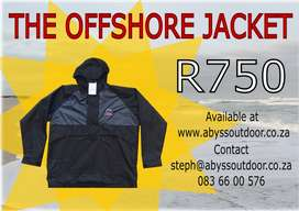 The Offshore Jacket