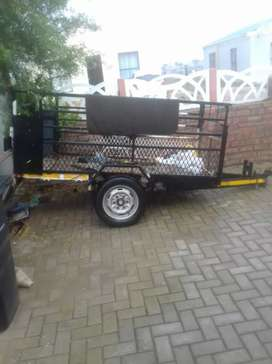 Home build trailer for sale